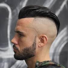 undercut slick back receding hairline best 25 slick back undercut ideas on pinterest slick back