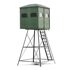 the buck palace 6x6 platinum 360 hunting blind redneck blinds the magnum 6x6 platinum gun blind
