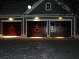 exterior garage lighting ideas exterior lighting over garage door outdoor furniture garage door