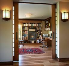 indoor sliding kitchen door cabinets cabinet door hardware how to