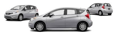 silver nissan versa 2014 nissan versa note s 4dr hatchback research groovecar