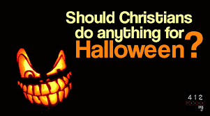 should christians celebrate halloween 412teens org
