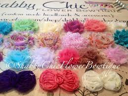 how to make baby flower headbands diy baby headband kit 90 pieces creates 15 customized
