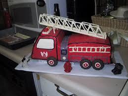 firetruck cake 3d truck cake frazi s cakes