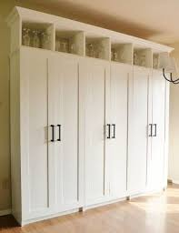 Free Standing Storage Cabinet Plans by Best 25 Storage Cabinets Ideas On Pinterest Garage Cabinets Diy