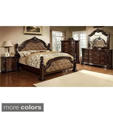 Size King Bedroom Sets  Collections Shop The Best Deals For Sep - Luxury king bedroom sets