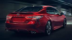 new toyota vehicles all new 2018 toyota camry consumer reports