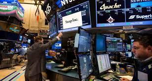 european markets up slightly despite concern election