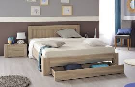 chambre à coucher chêtre deux deco zelie coucher design catalogue chene places tendance