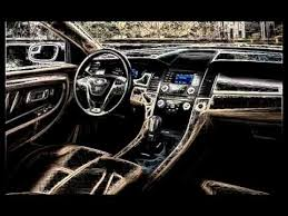 Taurus Sho Interior 2017 Ford Taurus Sho Redesign Youtube