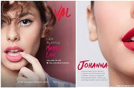 Lipstik Zaskia Adya Mecca rekomendasi brand lipstik milik seleb cewek indonesia yang mana