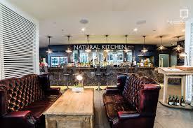 book full day deli the natural kitchen trinity square london