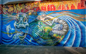 quirky berkeley new murals early 2017 edition quirky berkeley in berkeley calif is seen on december 16th 2016