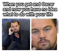 Leonardo Dicaprio No Oscar Meme - leonardo dicaprio gets snubbed by oscar memes best collection of