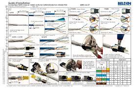 rj45 cat6 wiring diagram