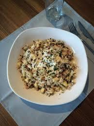 cuisiner le fenouil cru salade de fenouil cru fraîcheur recette de salade de fenouil cru