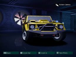 need for speed carbon lamborghini lm002 nfscars