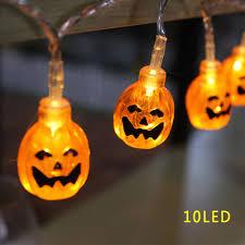halloween lights online get cheap orange halloween string lights aliexpress com