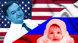 Dirty American Flag Putin U0027s Dirty Game In The U S Congress