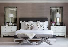 Grey Tufted Headboard Gray Velvet Tufted Headboard With Andrew Snow