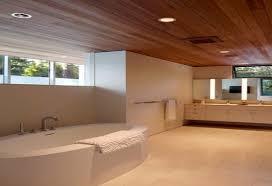 bathroom wood ceiling ideas painting wood ceiling in bathroom wooden home