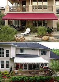 Cost Of Awnings 42 Best Awnings Images On Pinterest Retractable Awning Canopies