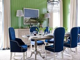 Navy Blue Dining Room Chairs Navy Dining Room Chairs Home Design Photos