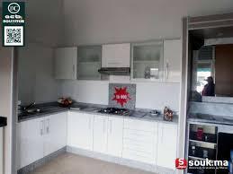 de cuisine marocaine modele de cuisine marocaine en bois maison design bahbe com