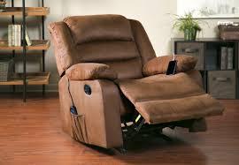 red barrel studio reclining heated massage chair u0026 reviews wayfair
