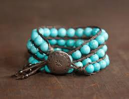 handmade bracelet with beads images Cynthia shaffer gifty ideas handmade and homemade