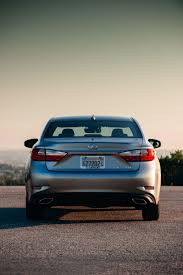 is lexus es 350 a good car here u0027s your 2016 lexus es facelift north america 49 photos
