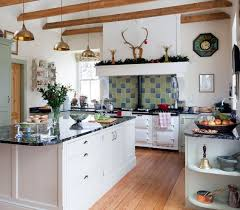 kitchen decoration rustic country living room decorating ideas