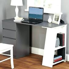 small desk with shelves buy corner computer desk computer desk on wheels small white buy
