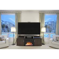 living room amazing heater tv console 50 inch fireplace tv stand