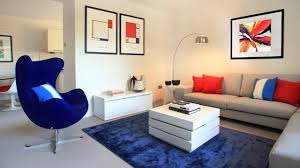 ways to add colour to your living room youtube