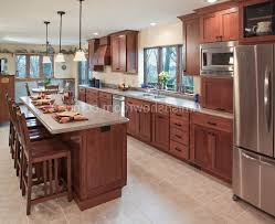 Amish Made Kitchen Cabinets by Kitchen Room Elegant Small Kitchen Cabinets Design With Wooden
