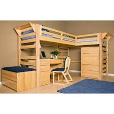 diy bunk beds with plans guide patterns bed for kids clipgoo