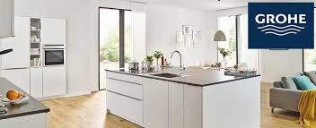 Grohe Alira Kitchen Faucet by Grohe Faucets Kitchen Sinks And Built In Soap Dispensers Abt
