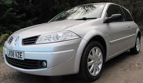 renault silver renault megane 2008 1600cc petrol silver u003c u003c u003c u003c renault