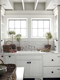 All White Kitchen Cabinets The Zhush My Kitchen Dilemma
