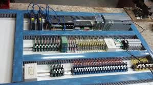 inspect this ul 508a panel