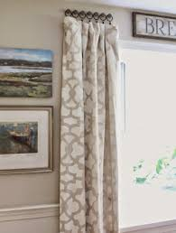 Best Place Buy Curtains Best 25 Hanging Curtain Rods Ideas On Pinterest How To Hang