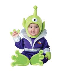 cyclops martian baby alien costume aliens pinterest aliens