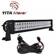 24 inch led light bar offroad 119 best yitamotor led light bar images on pinterest led