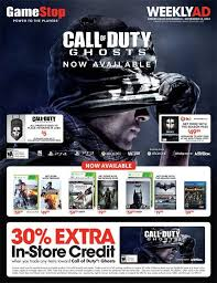 gamestop black friday deals black friday 2013 gamestop games sales include low prices for