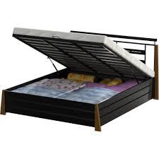 Godrej Bedroom Furniture Furniture Kraft Bed With Storage Beds Shopcj