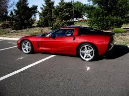 corvette monterey 2005 corvette coupe monterey metallic with z51 performance
