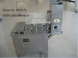 table top semi automatic capsule filling machine manual type capsule filling machine capsule filling without