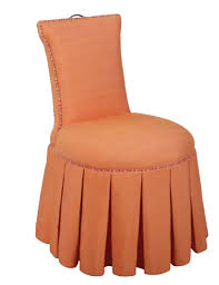 1267 swivel vanity chair ohio hardwood furniture