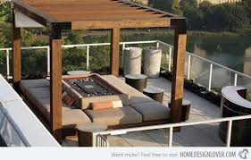 Outdoor Living Room Home Design Ideas - Outdoor living room design
